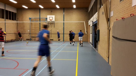 Recreanten Volleybal Vereniging